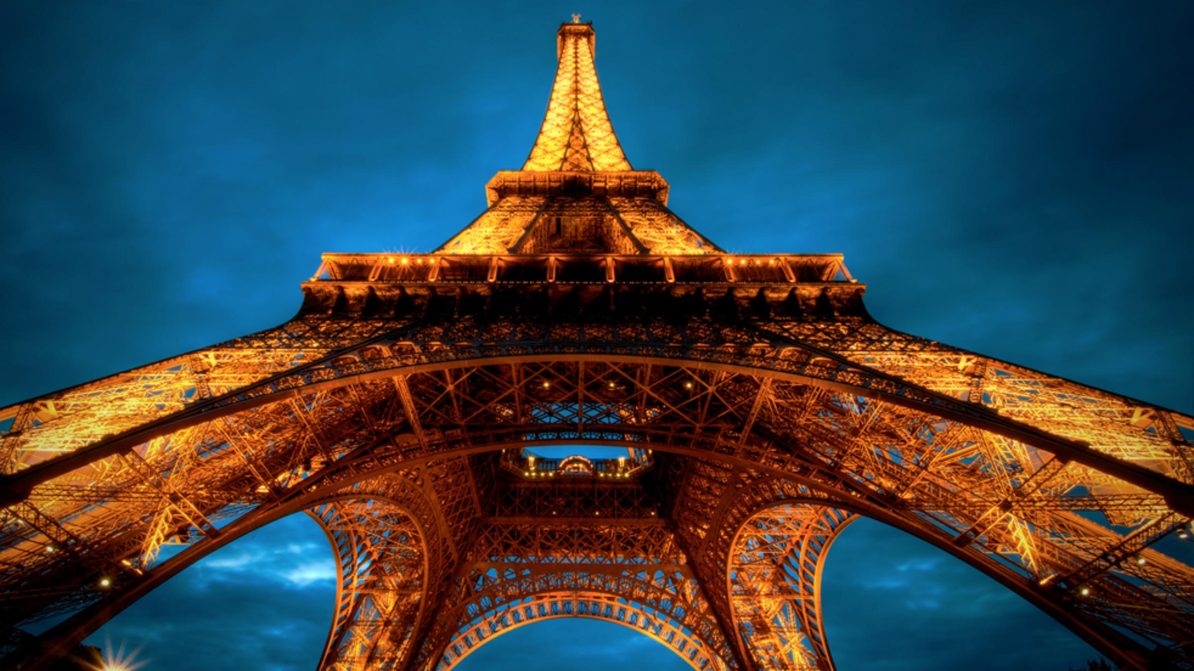 Parijs   1350