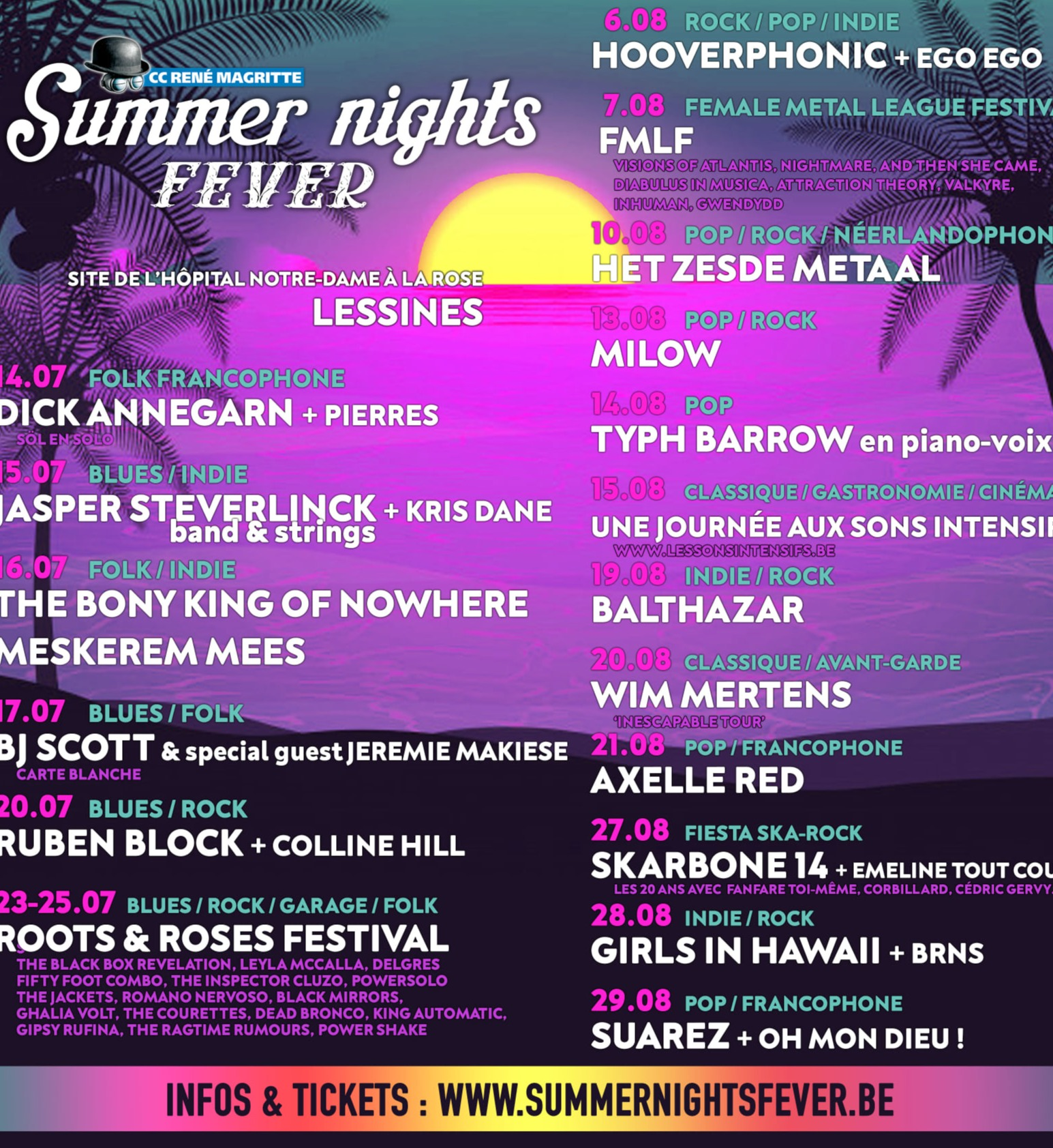 Summernightsfever
