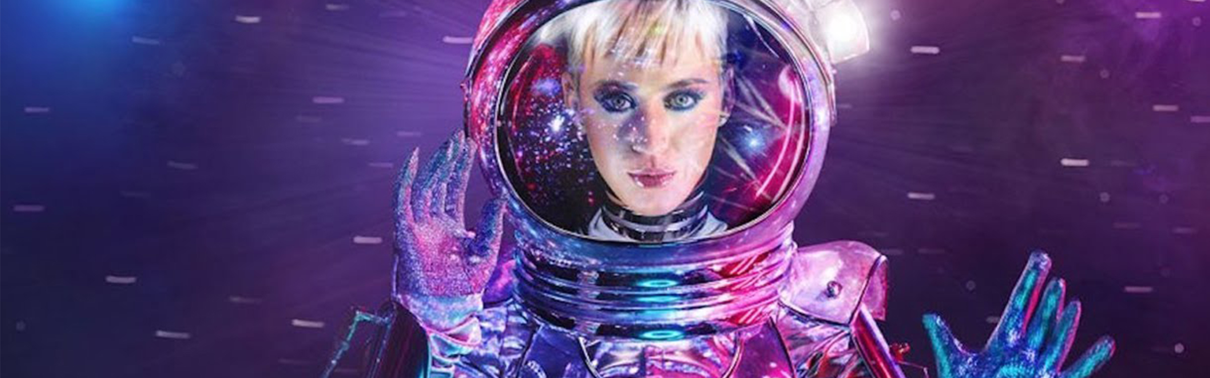 Katy perry vma header