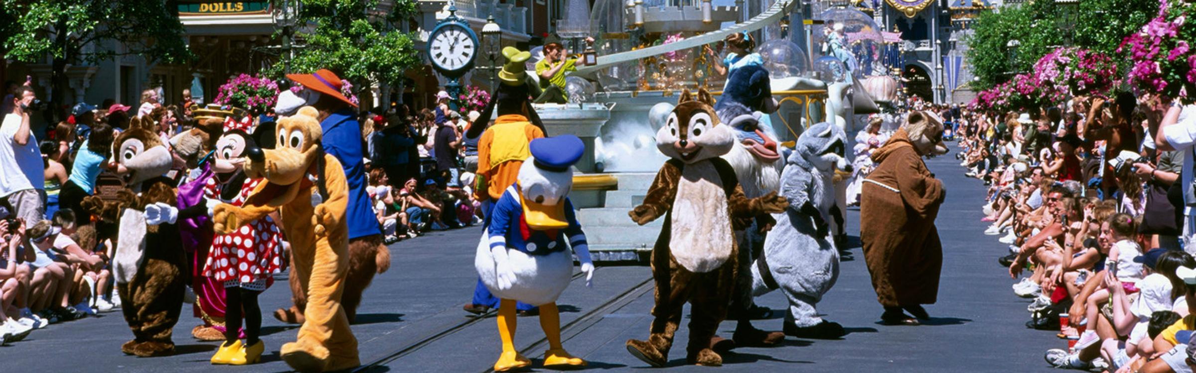 Disney   750
