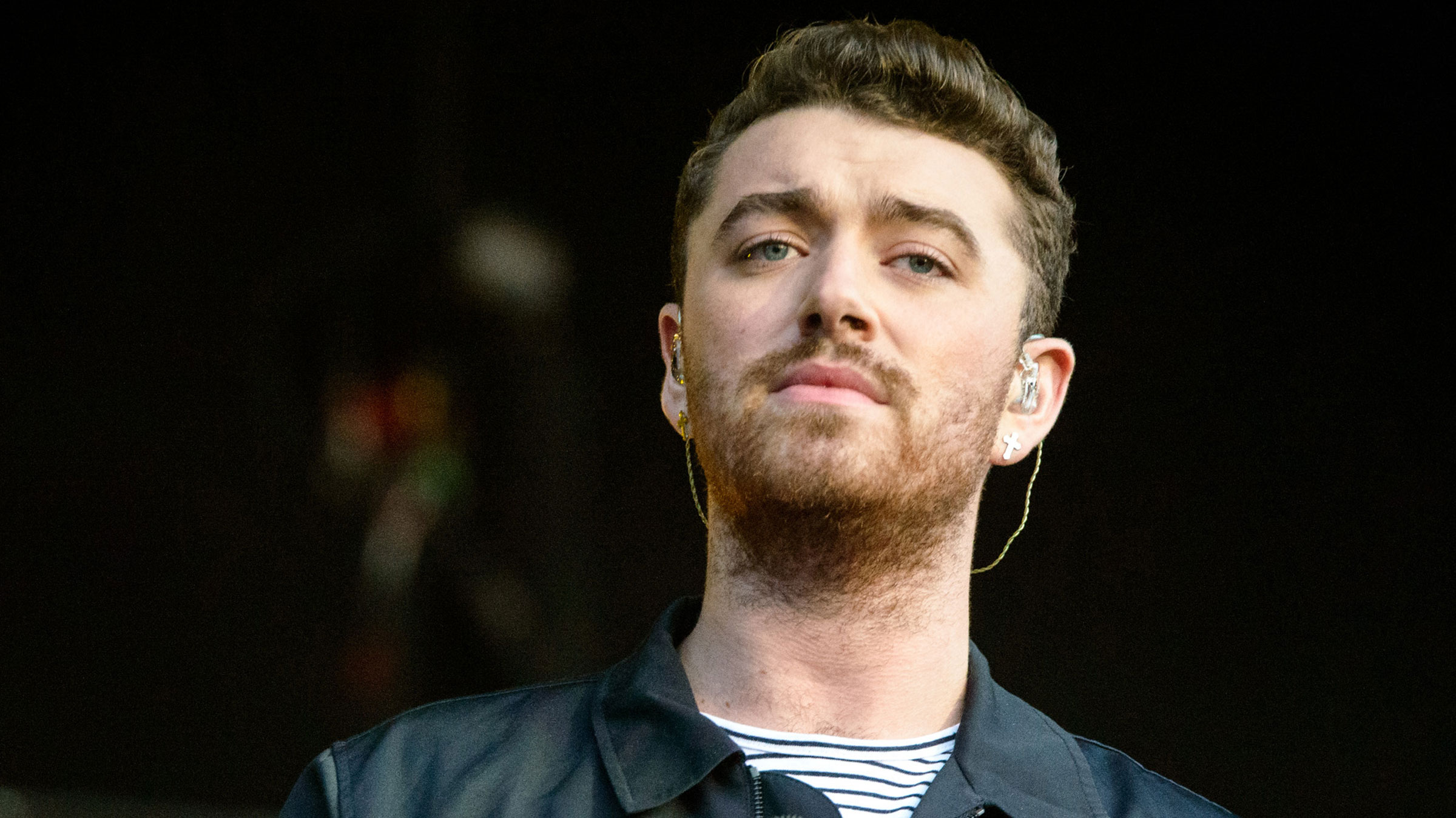 Sam smith home