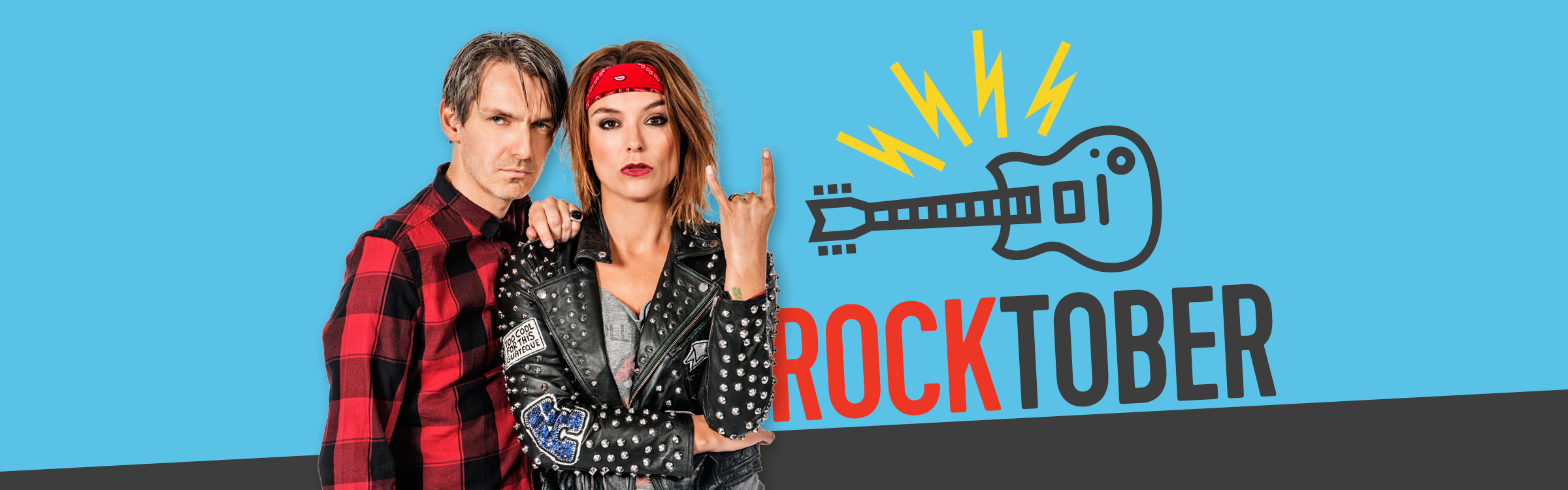 Rocktober 2400x750