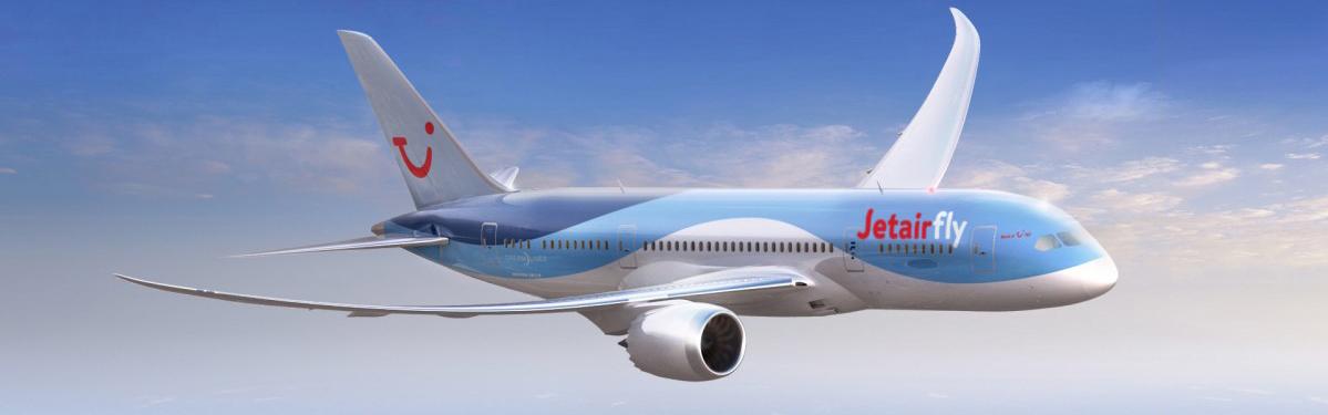 Jetair 0