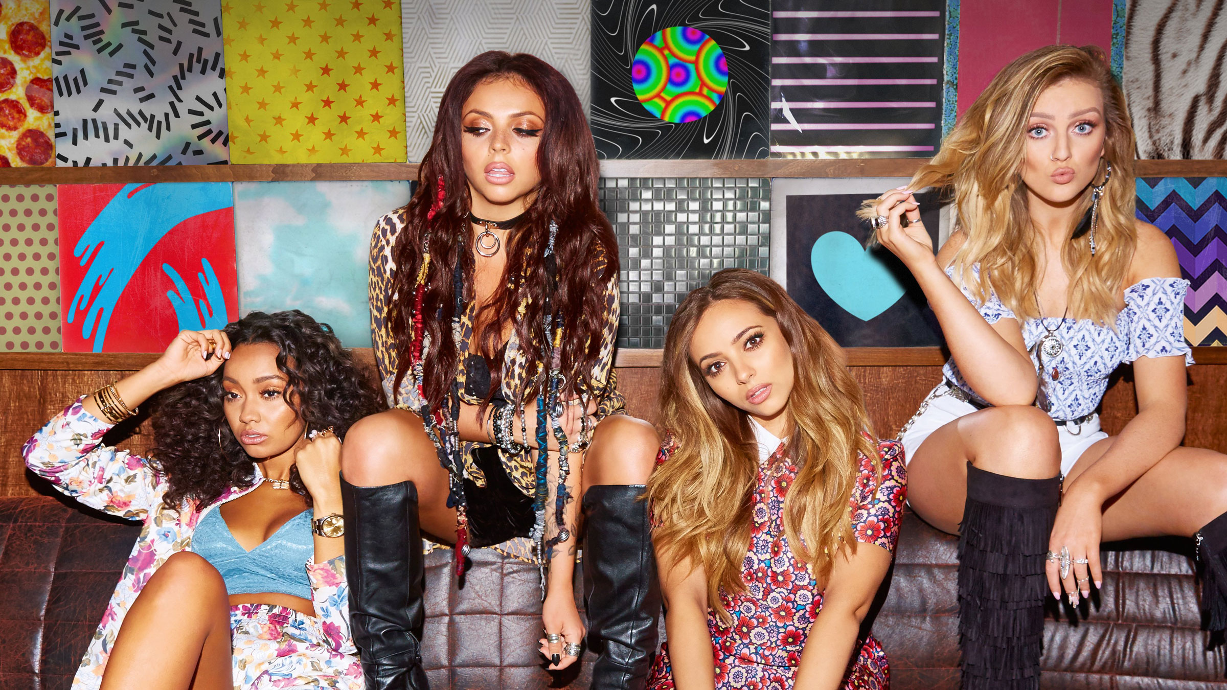 Little mix home