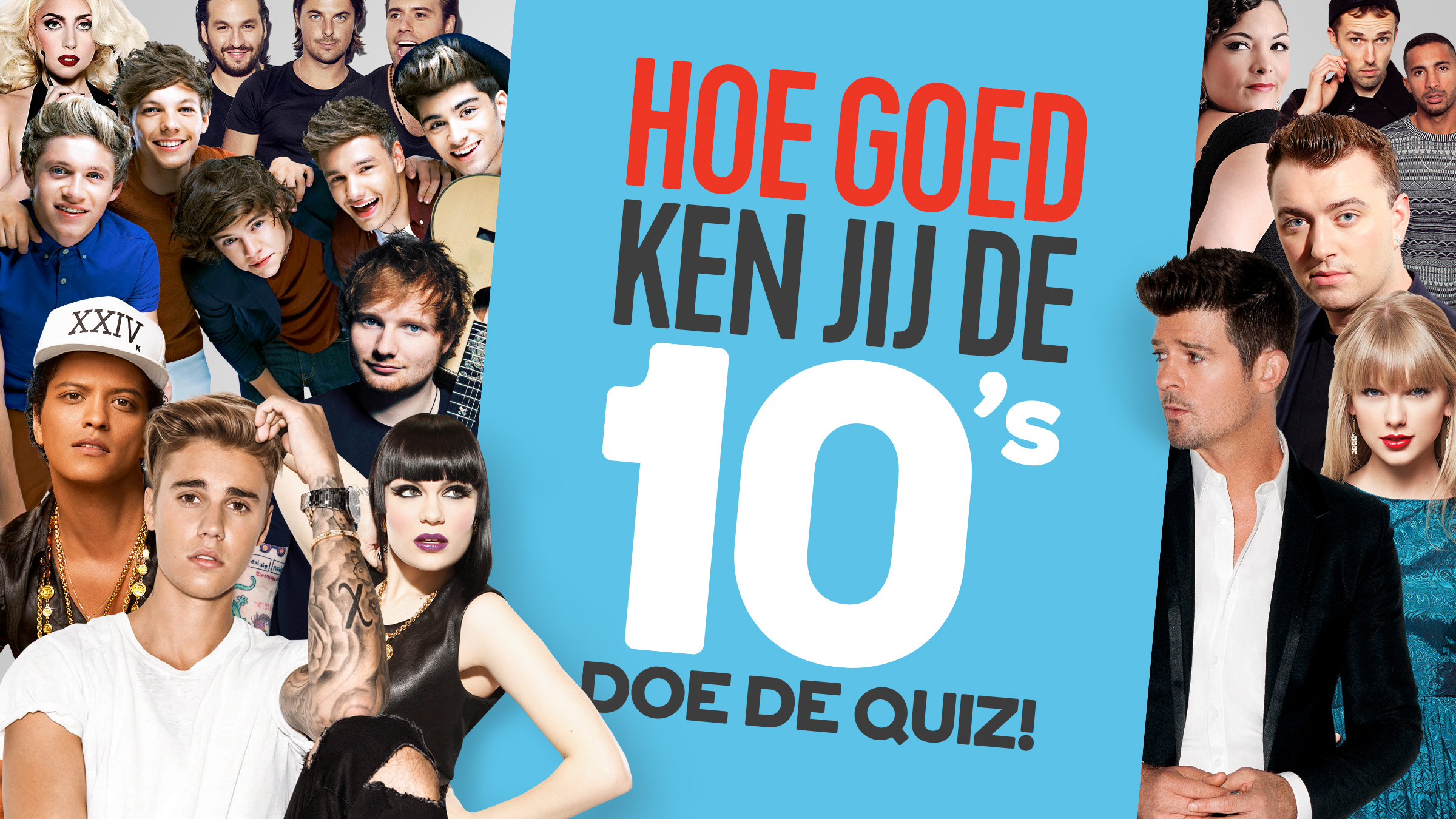 Qmusic teaser top500 10s quiz
