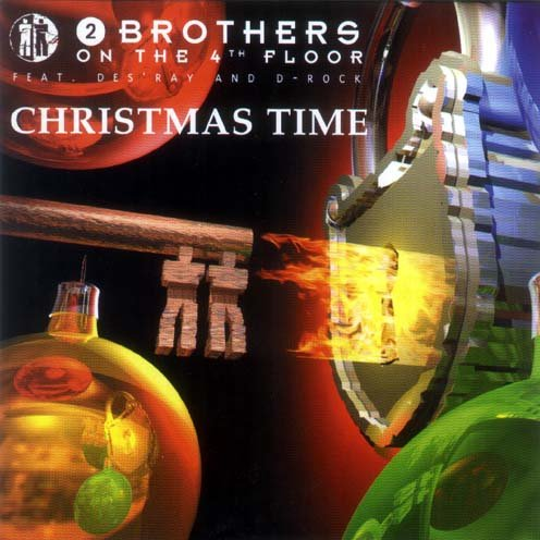 00+ +2+brothers+on+the+4th+floor+ +christmas+time+ +cds+ +1996+ +cover