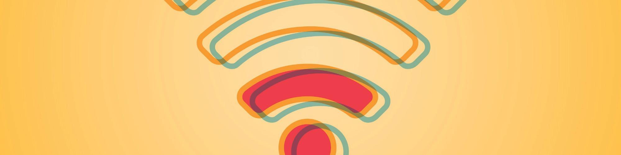 Wifi header