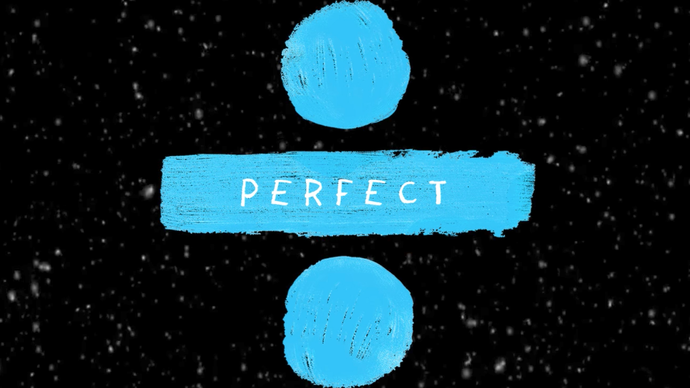 Edsheeranperfect