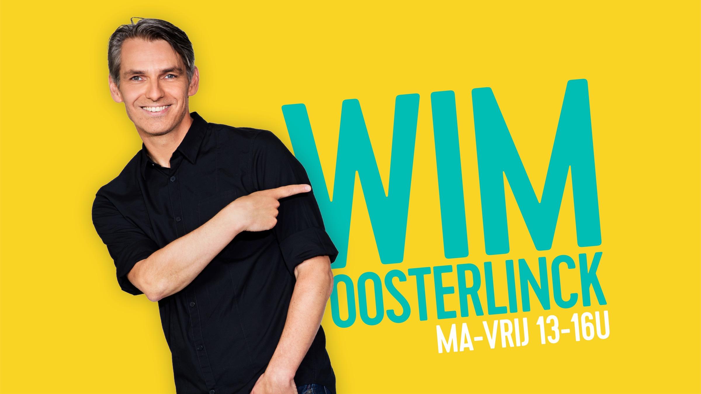 Wim oosterlinck