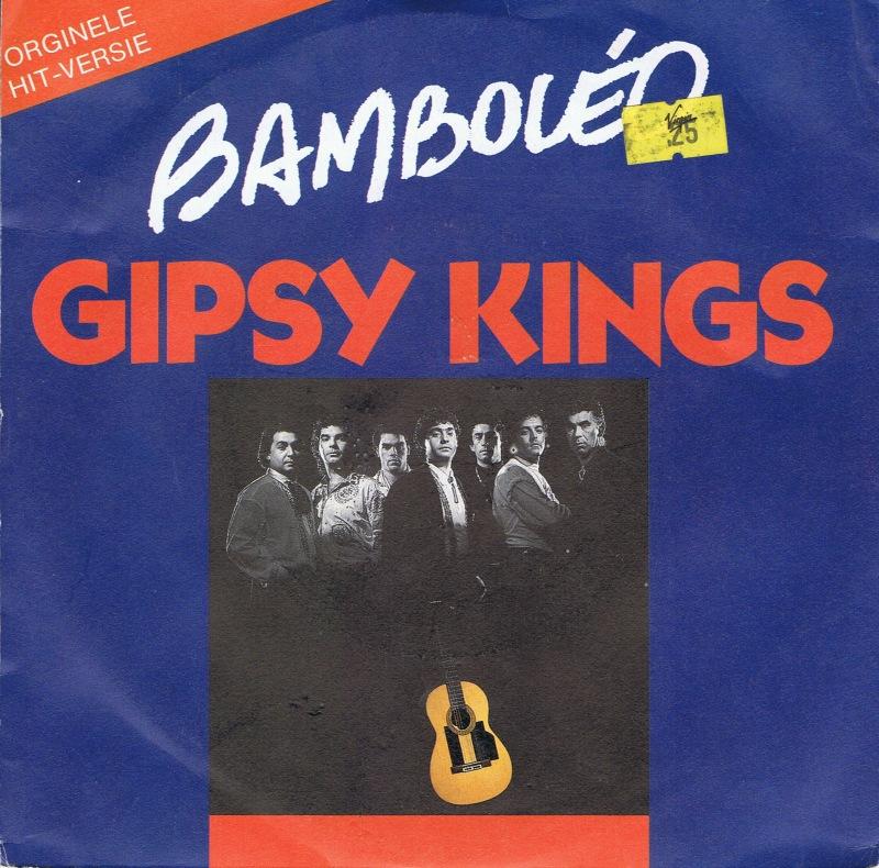 Gipsy kings bamboleo dureco benelux