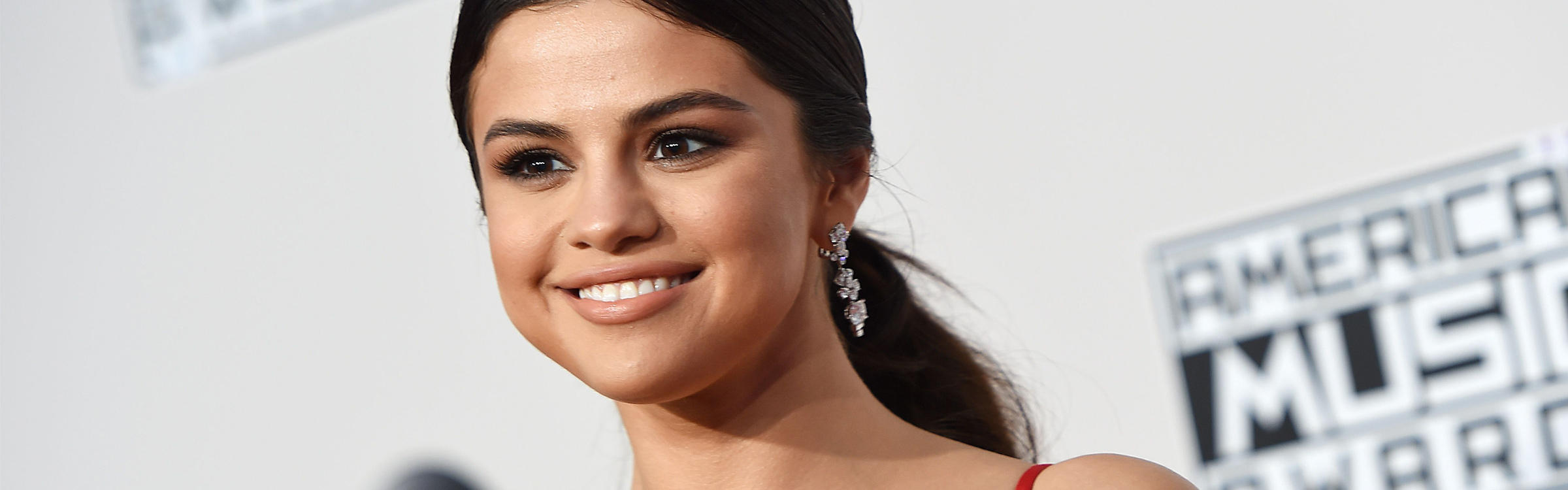 Selena back header