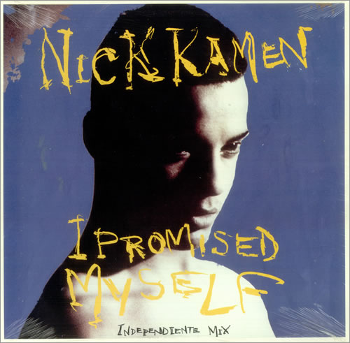 Nick kamen i promised myself 456725