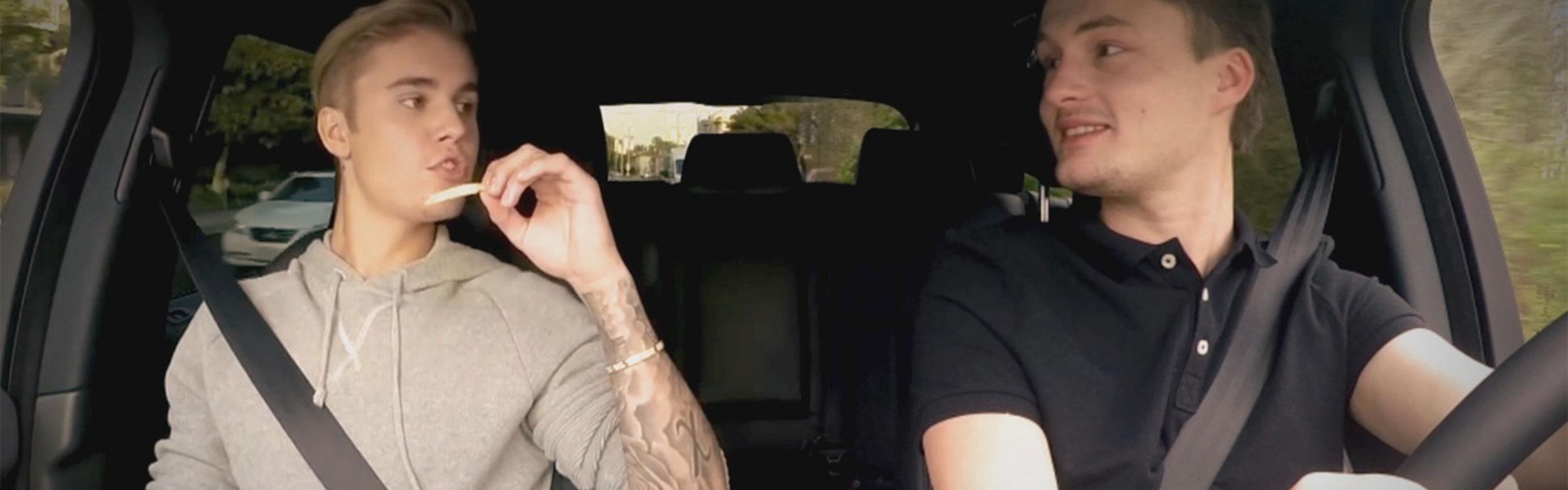 Bieber maarten pagina