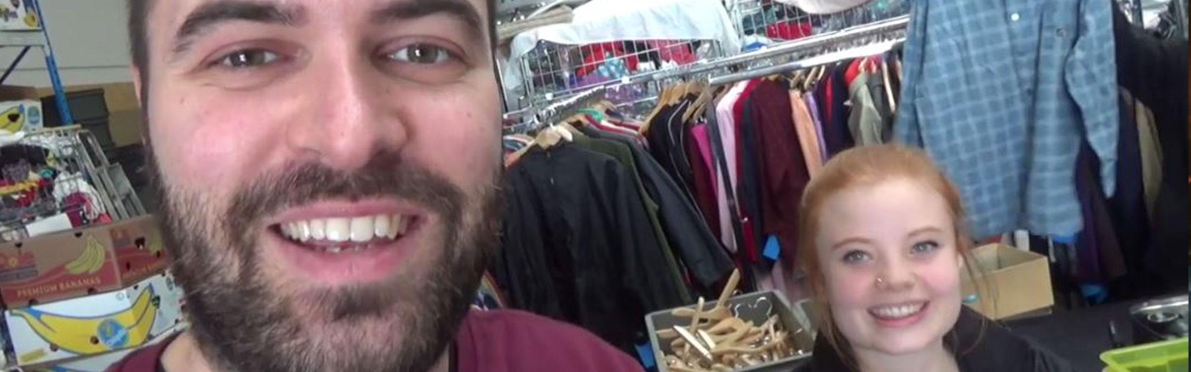 Kringwinkel vlog header