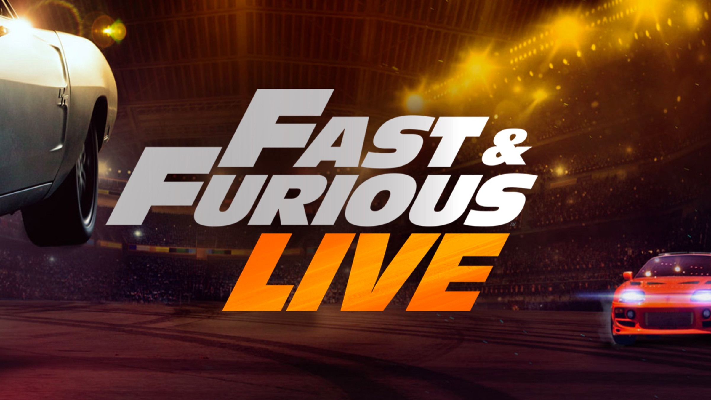 Fast   furious live