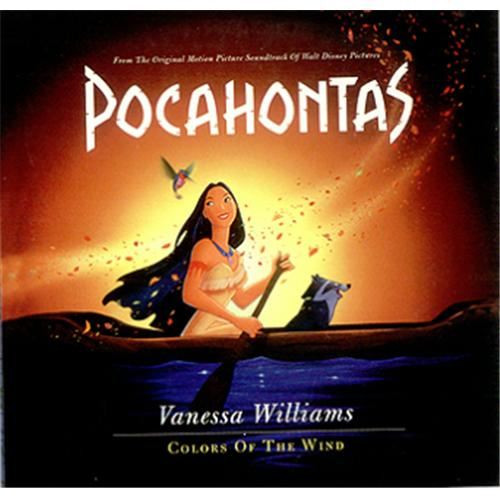 Vanessa+williams+ +colors+of+the+wind+ +5 22+cd+single 426682