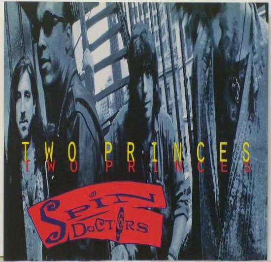 Spin+doctors+ +two+princess