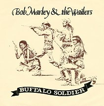 Bob marley and the wailers buffalo soldier tuff gong island s