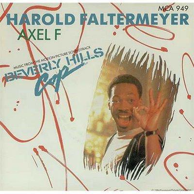 Harold faltermeyer 3