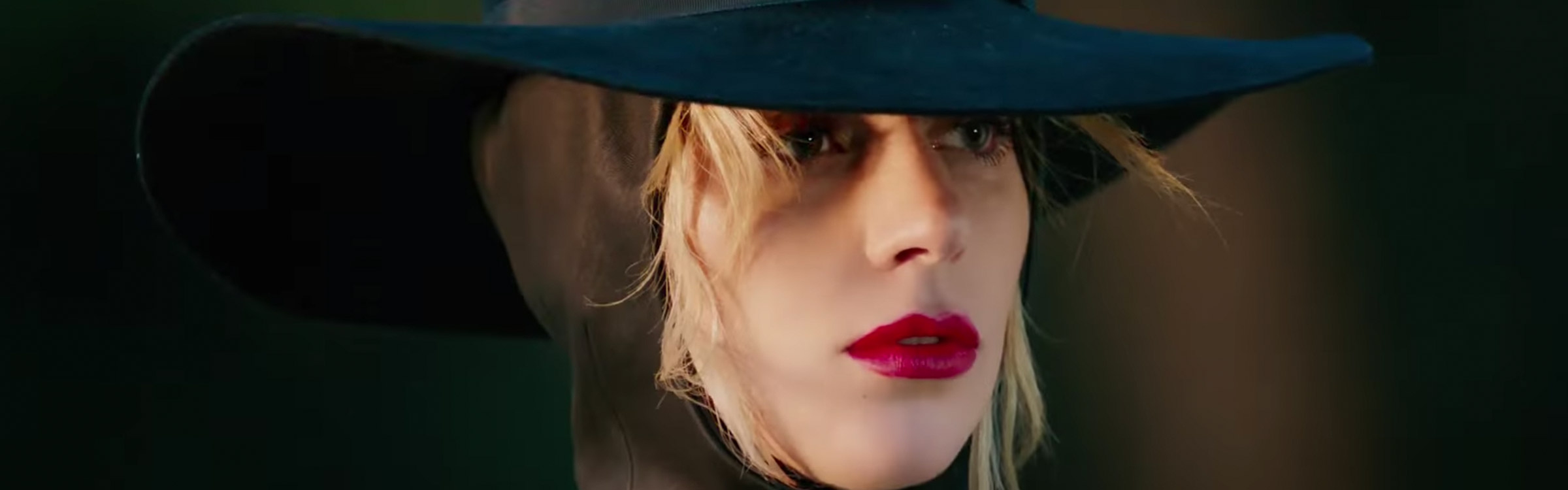 Gaga header