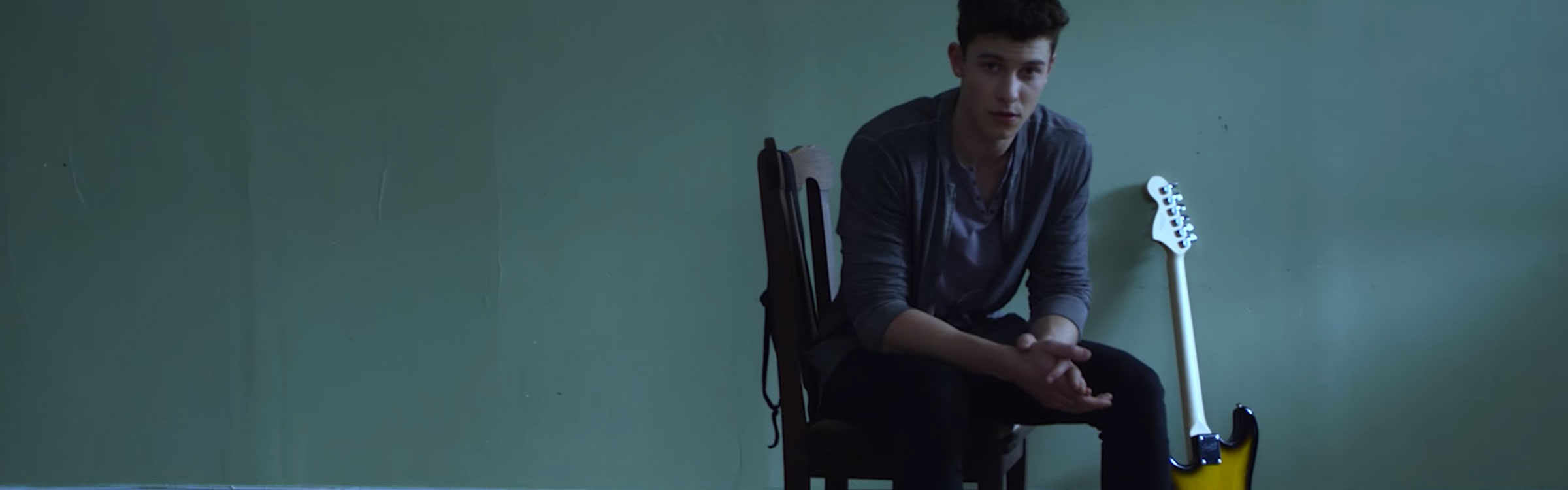 Shawn mendes better header
