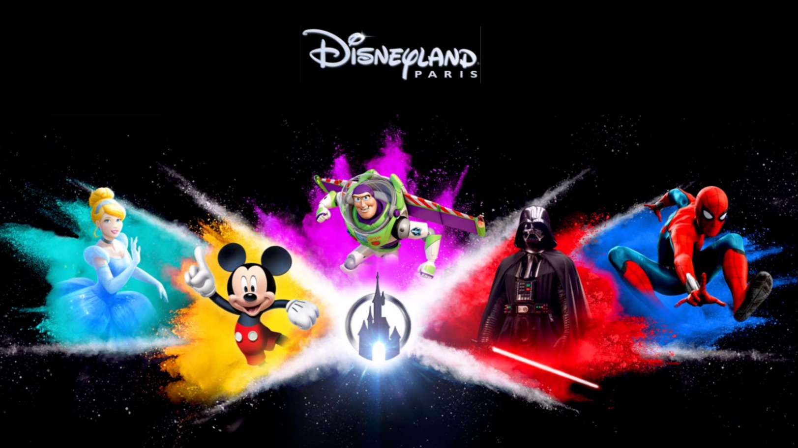 Website disney