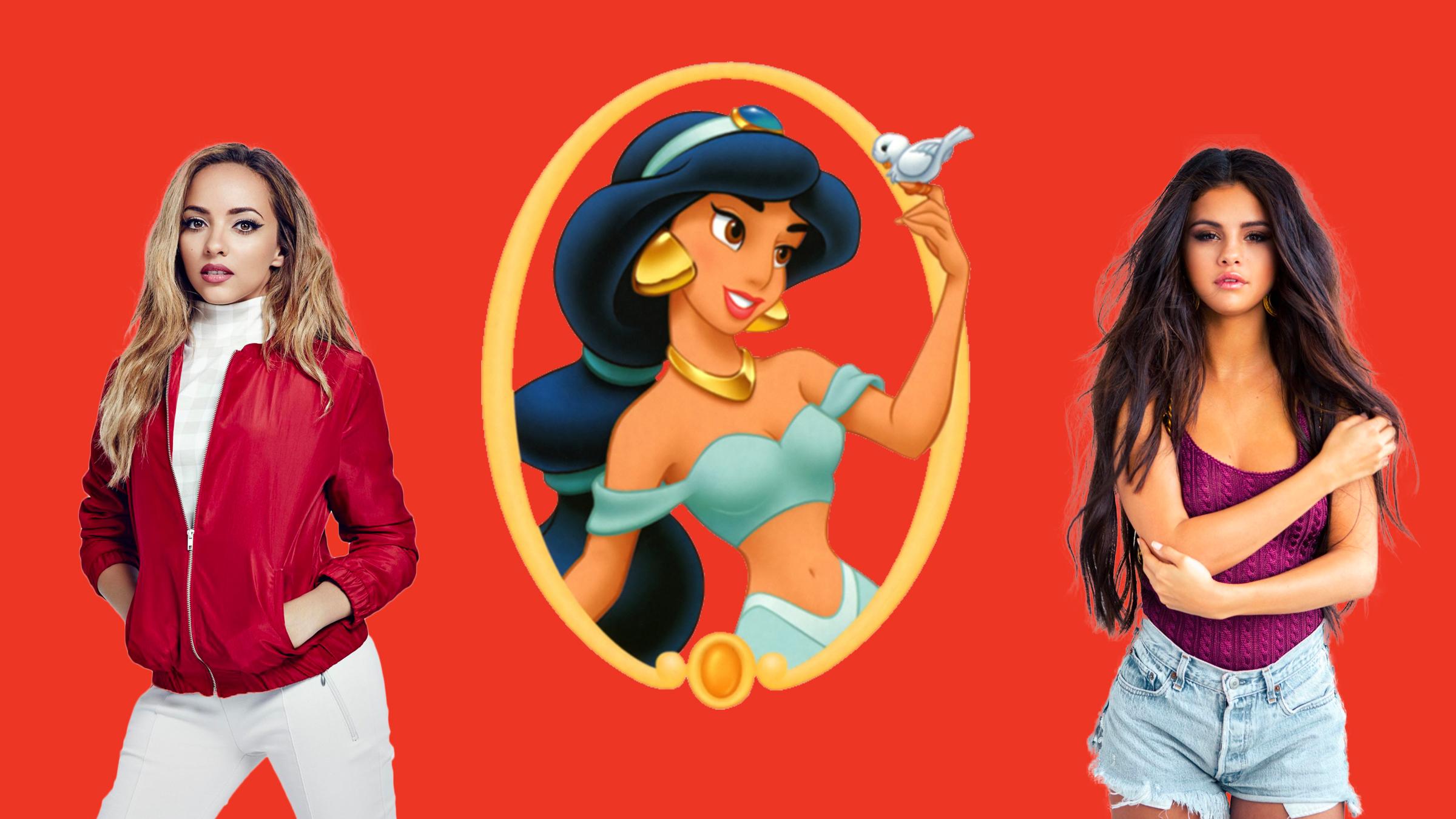 Jasmine teaser