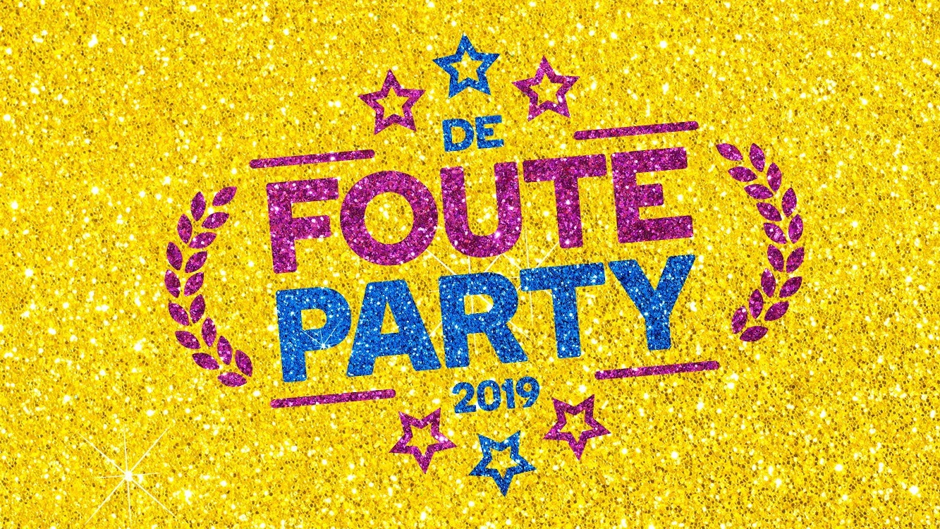 Qmusic actionheader fouteparty2019 sales  1
