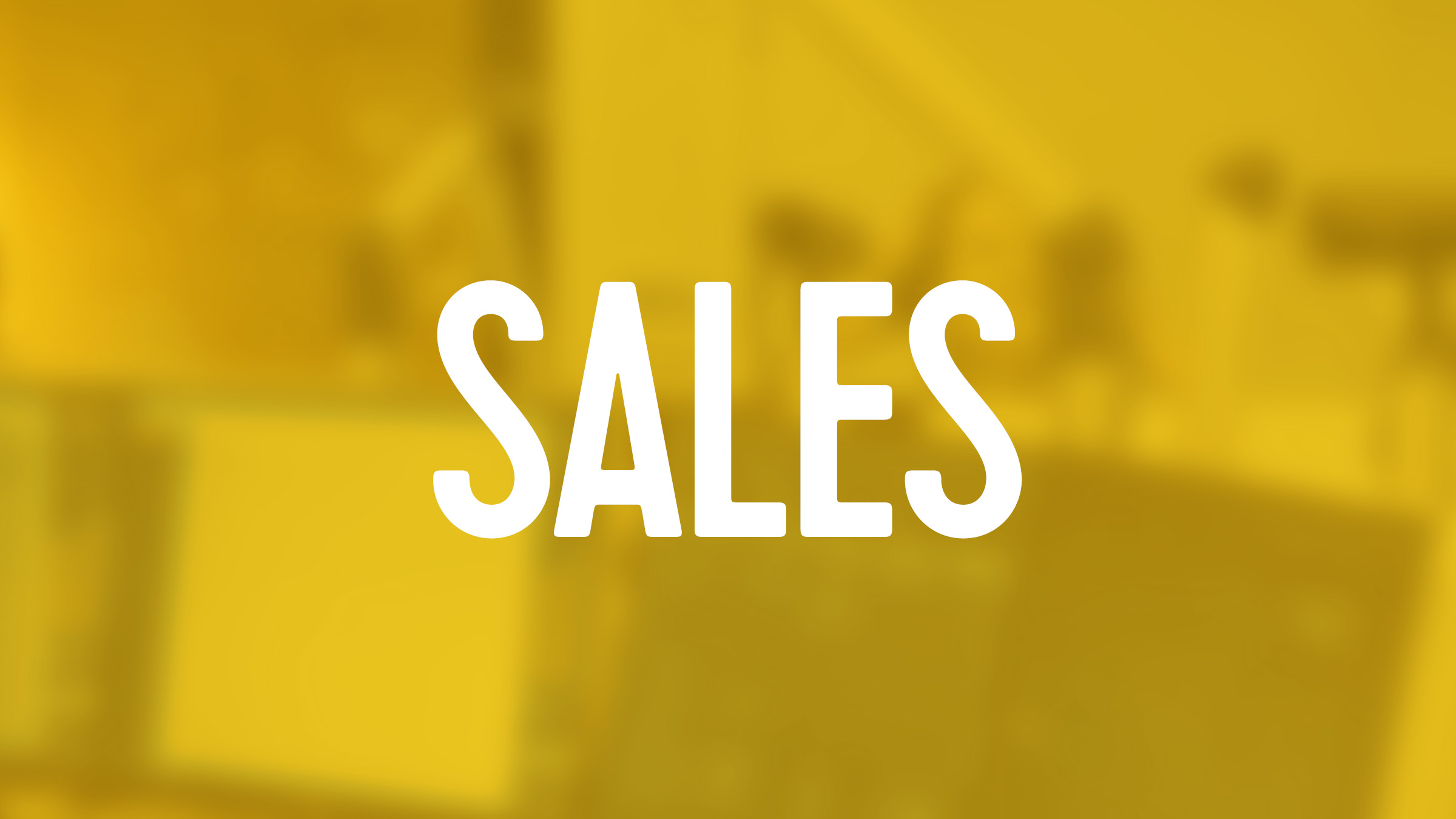 Menu2 sales
