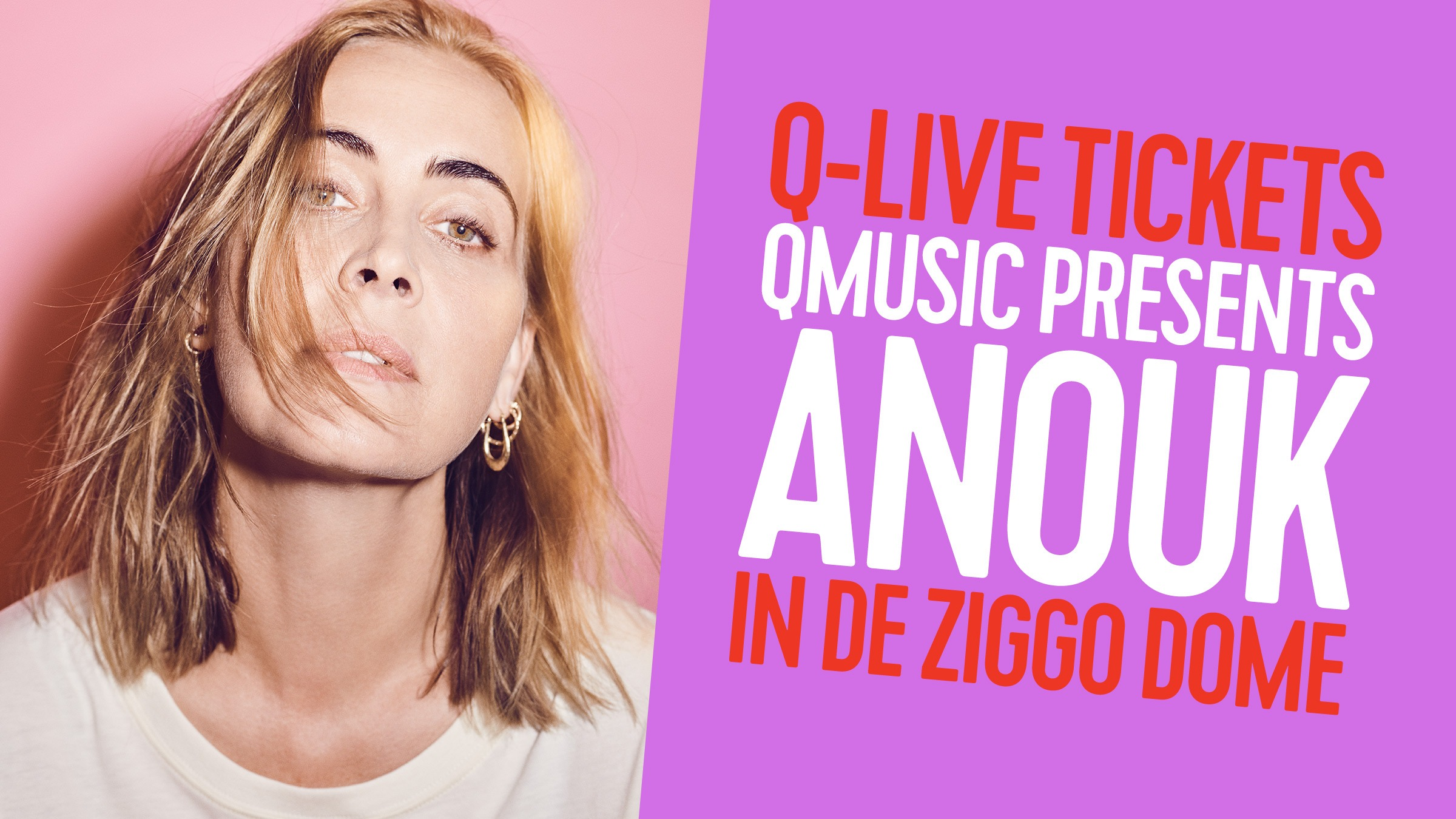 Qmusic teaser anouk2018