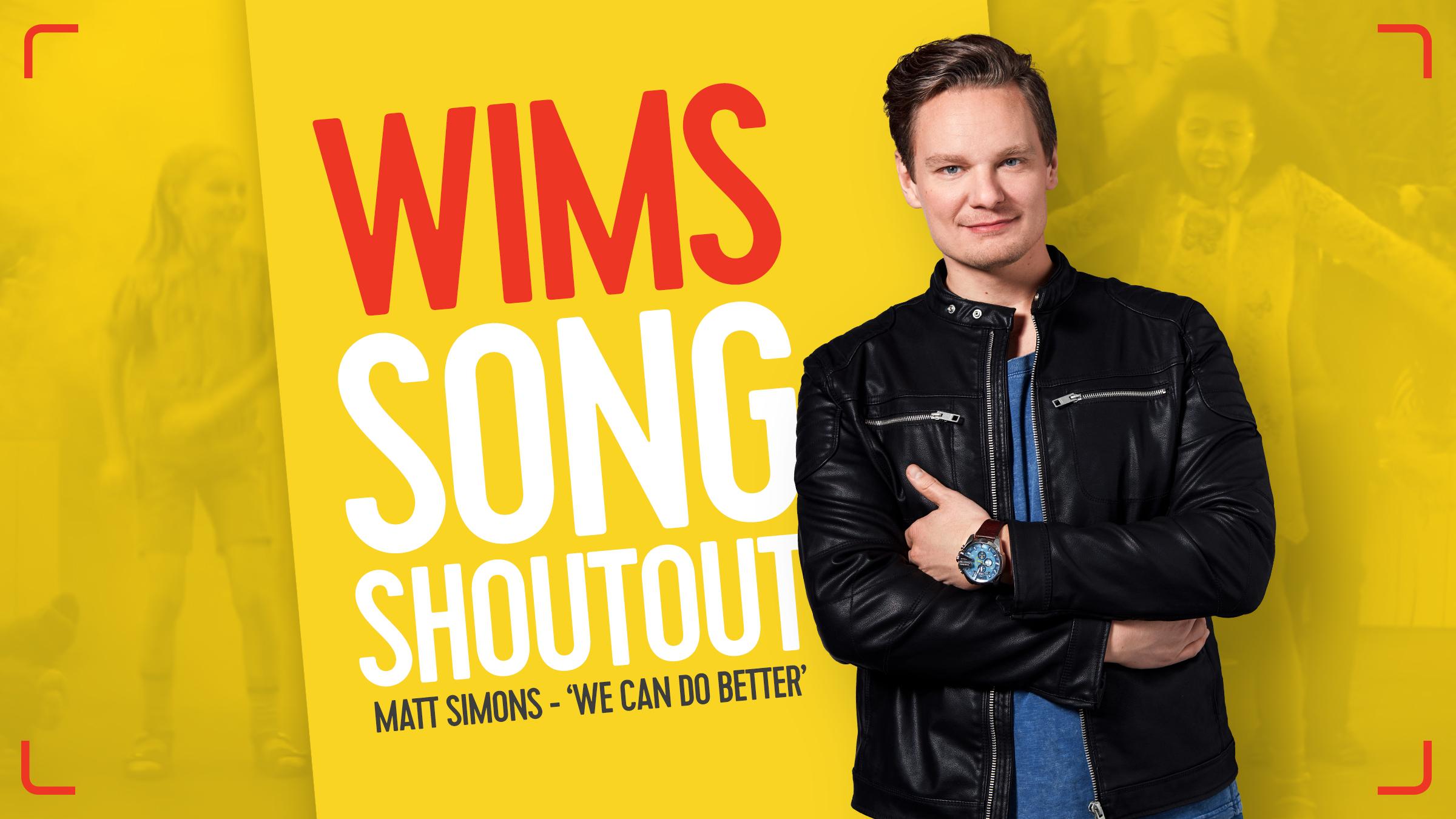 Matt teaser songshoutoutv2