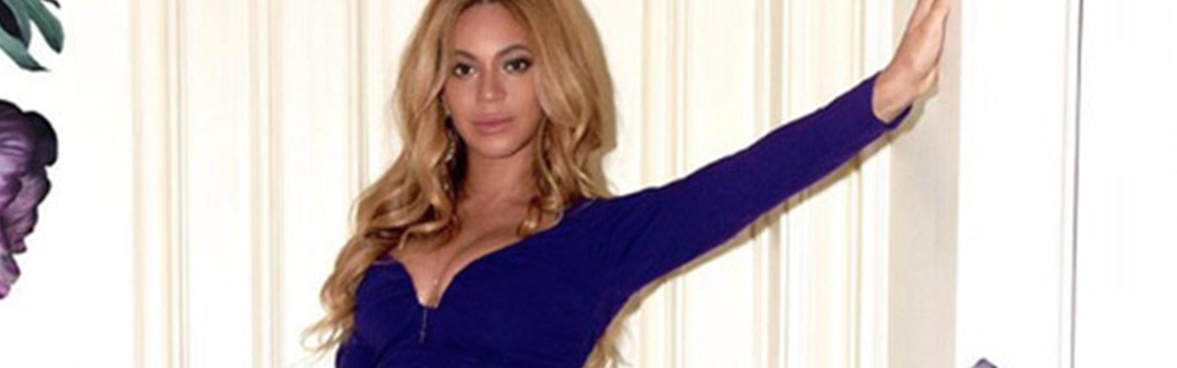 Beyonce twinnies header