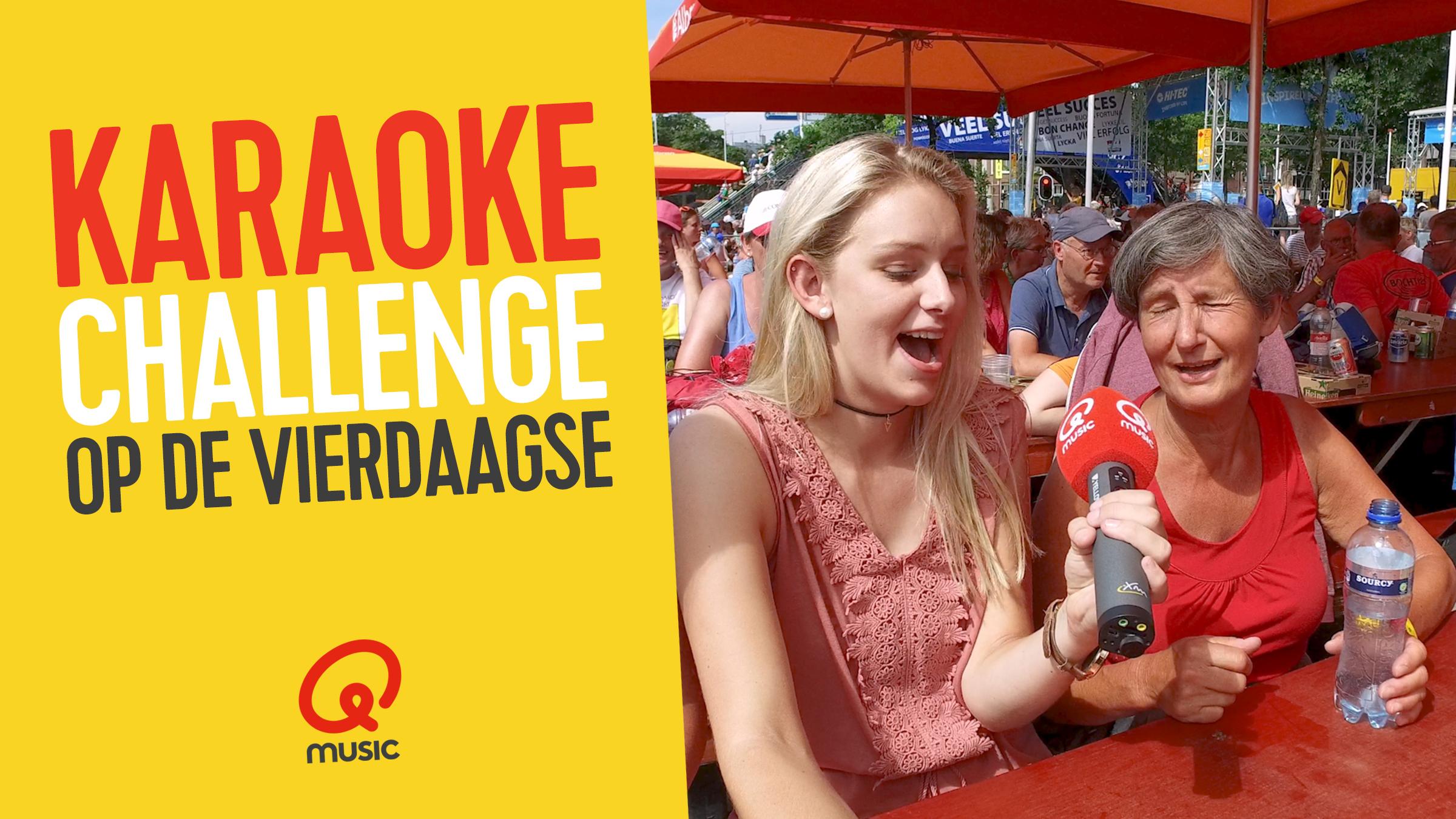 Karaoke vierdaagse   thumb