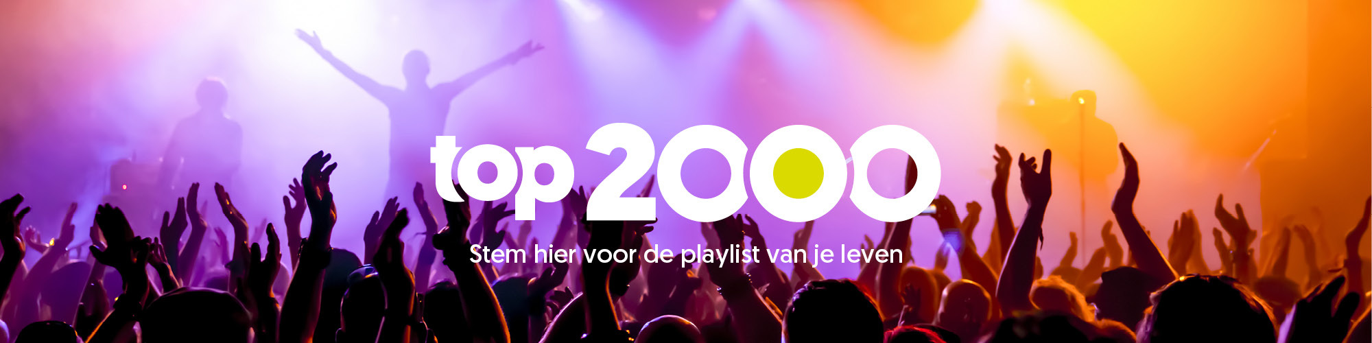 Joe carrousel top2000 finaal stem