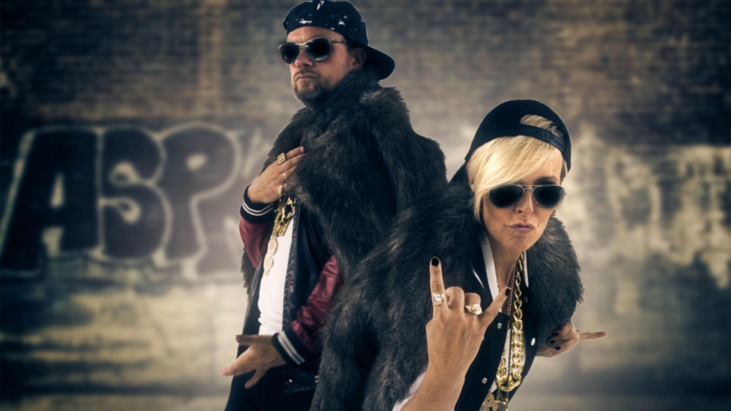 Rap home 2