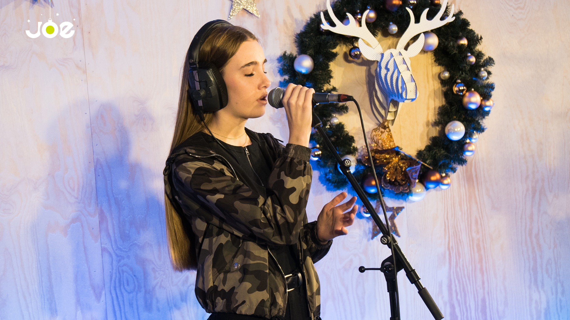 Voice Kids Winnares Jade Brengt Eerste Single | Arhistratig