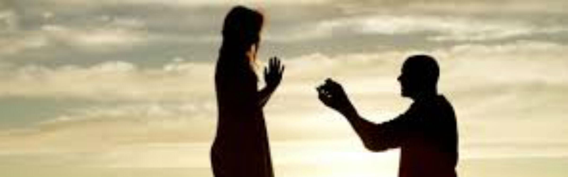 Huwelijksaanzoek header
