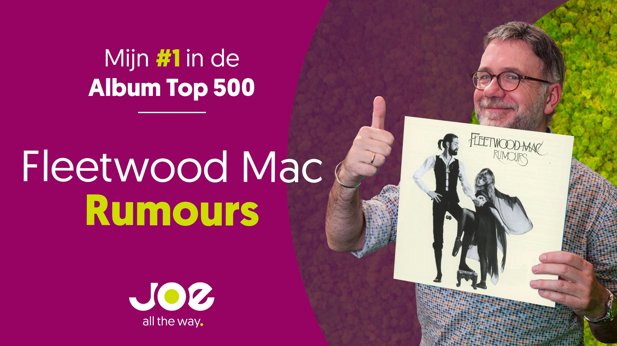 Album top500 socials fleetwoodmac