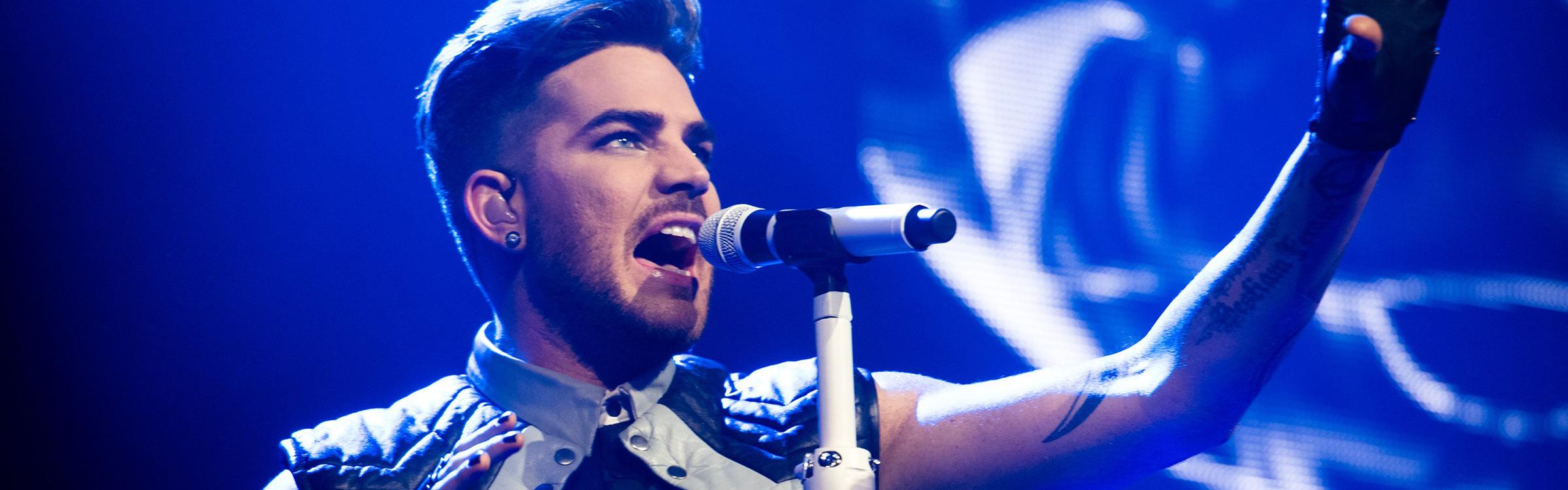Adam header
