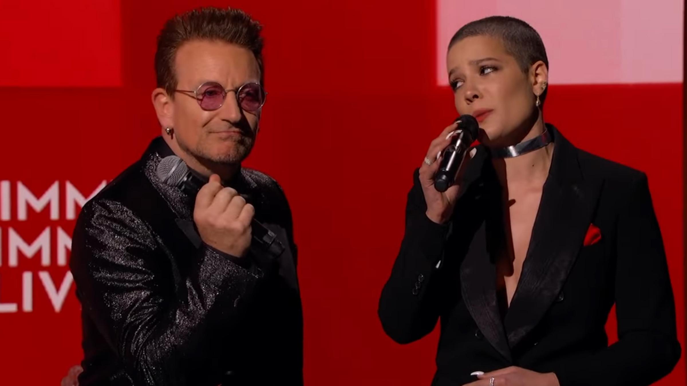 Bono halsey teaser