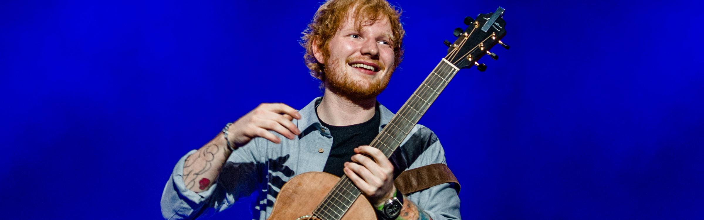Ed headeraf gitaar
