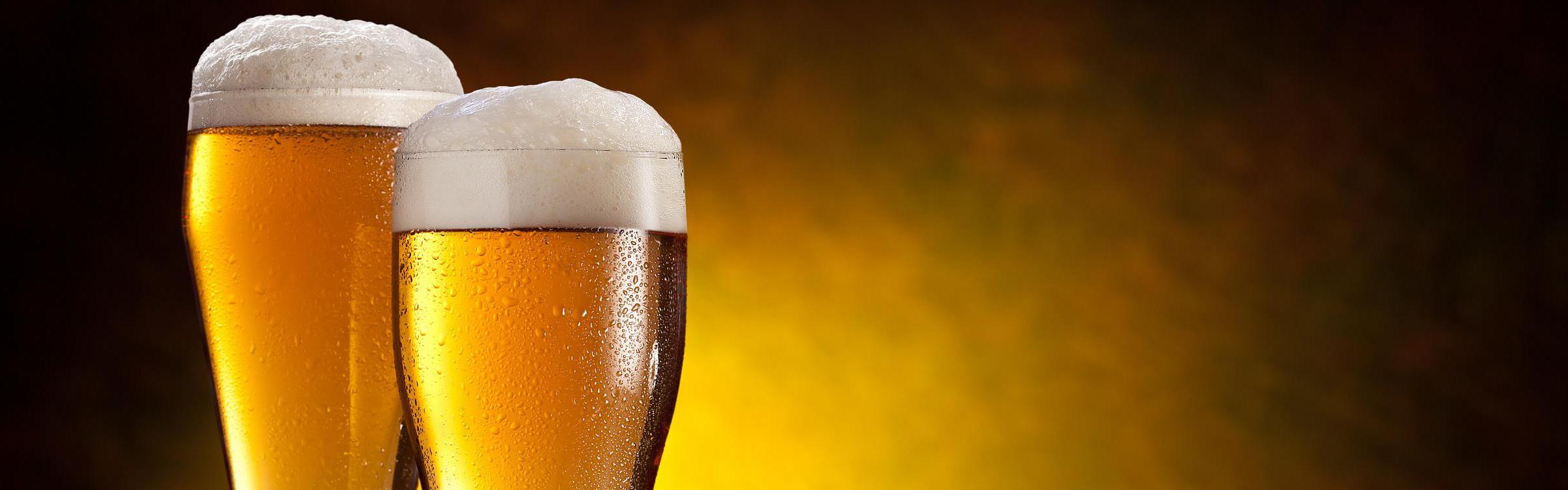 Bg beer