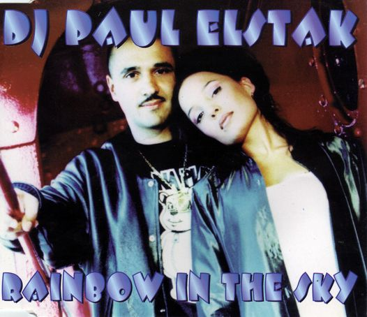 Dj paul elstak rainbow in the sky s