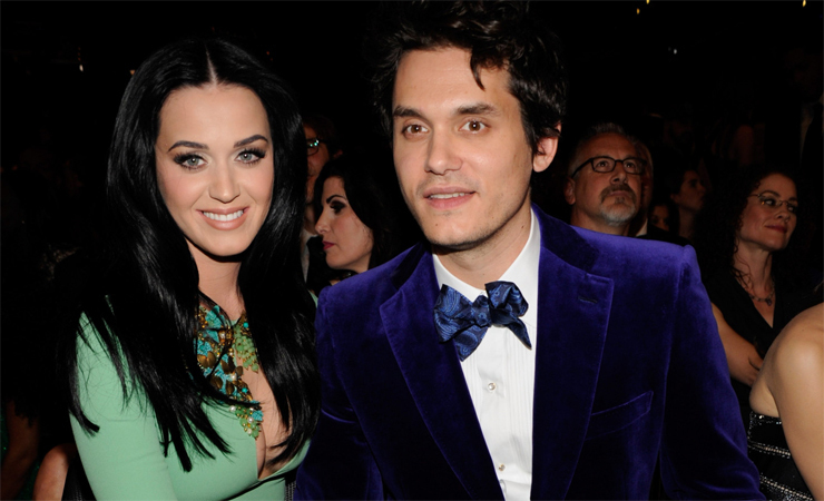 Katyperry johnmayer