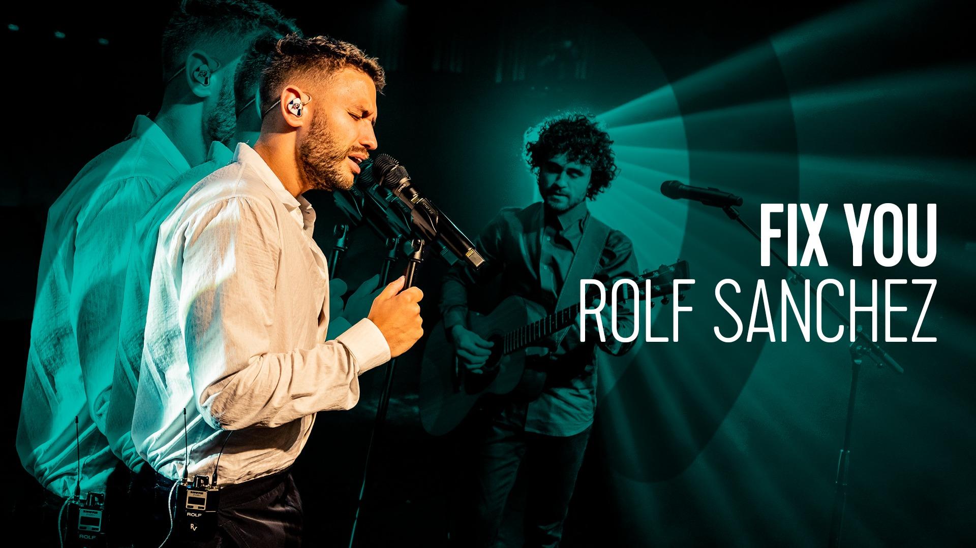 Rolf sanchez   fix you  thumb