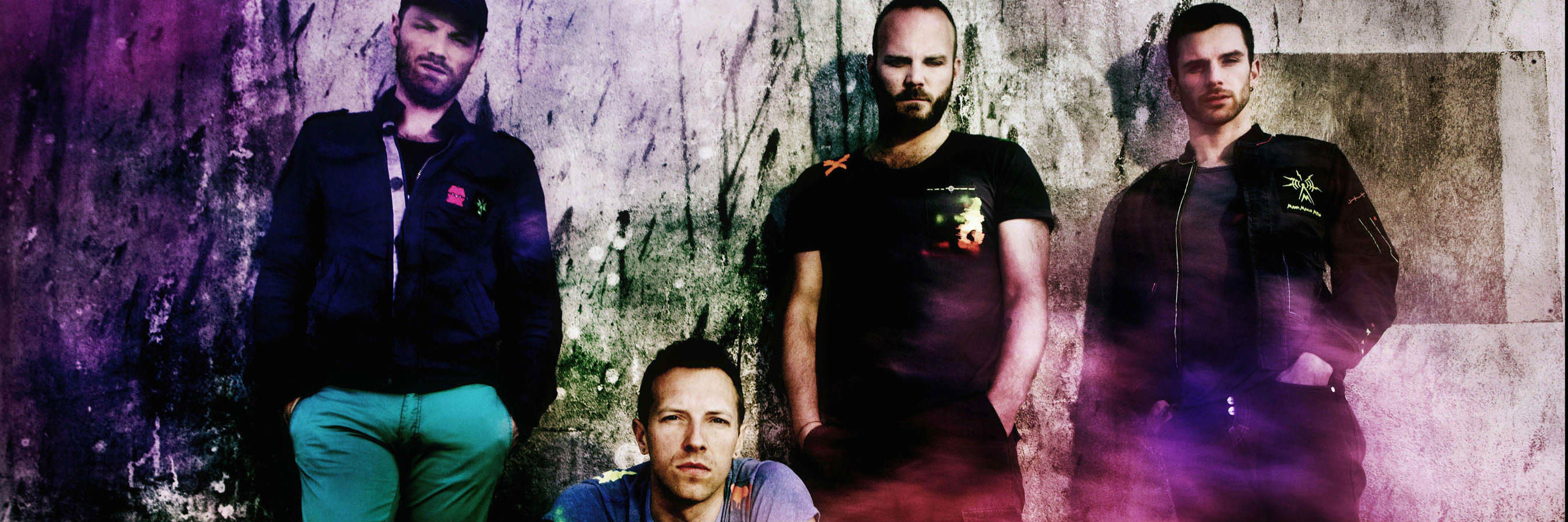 Coldplay header