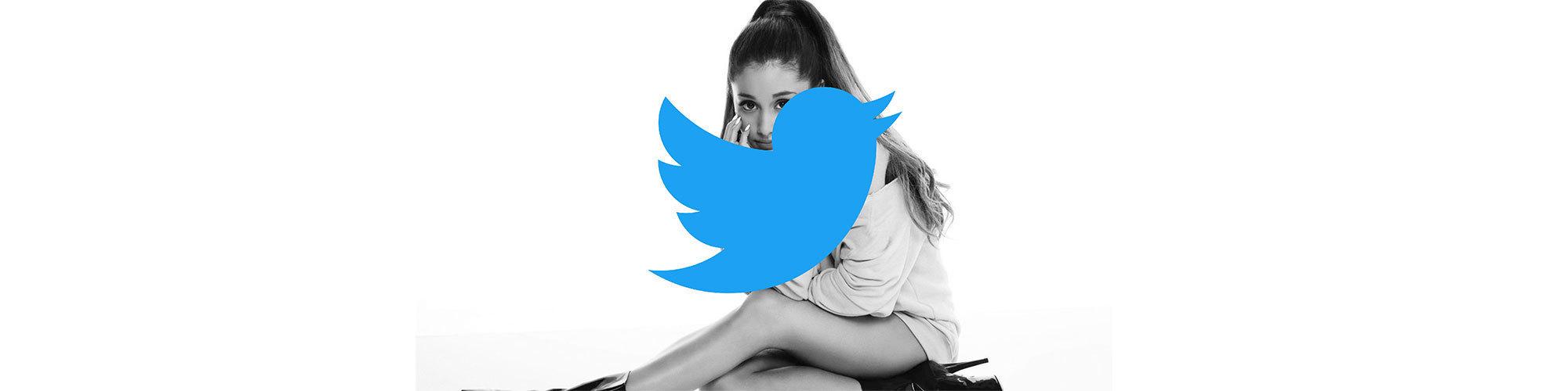 Ariana twitter header 0