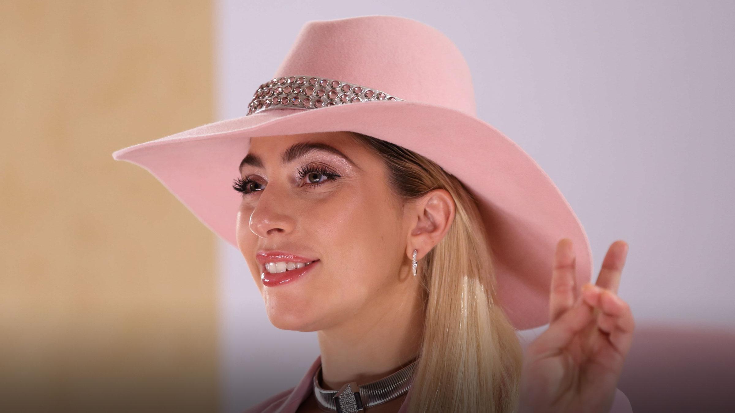 Joanne home