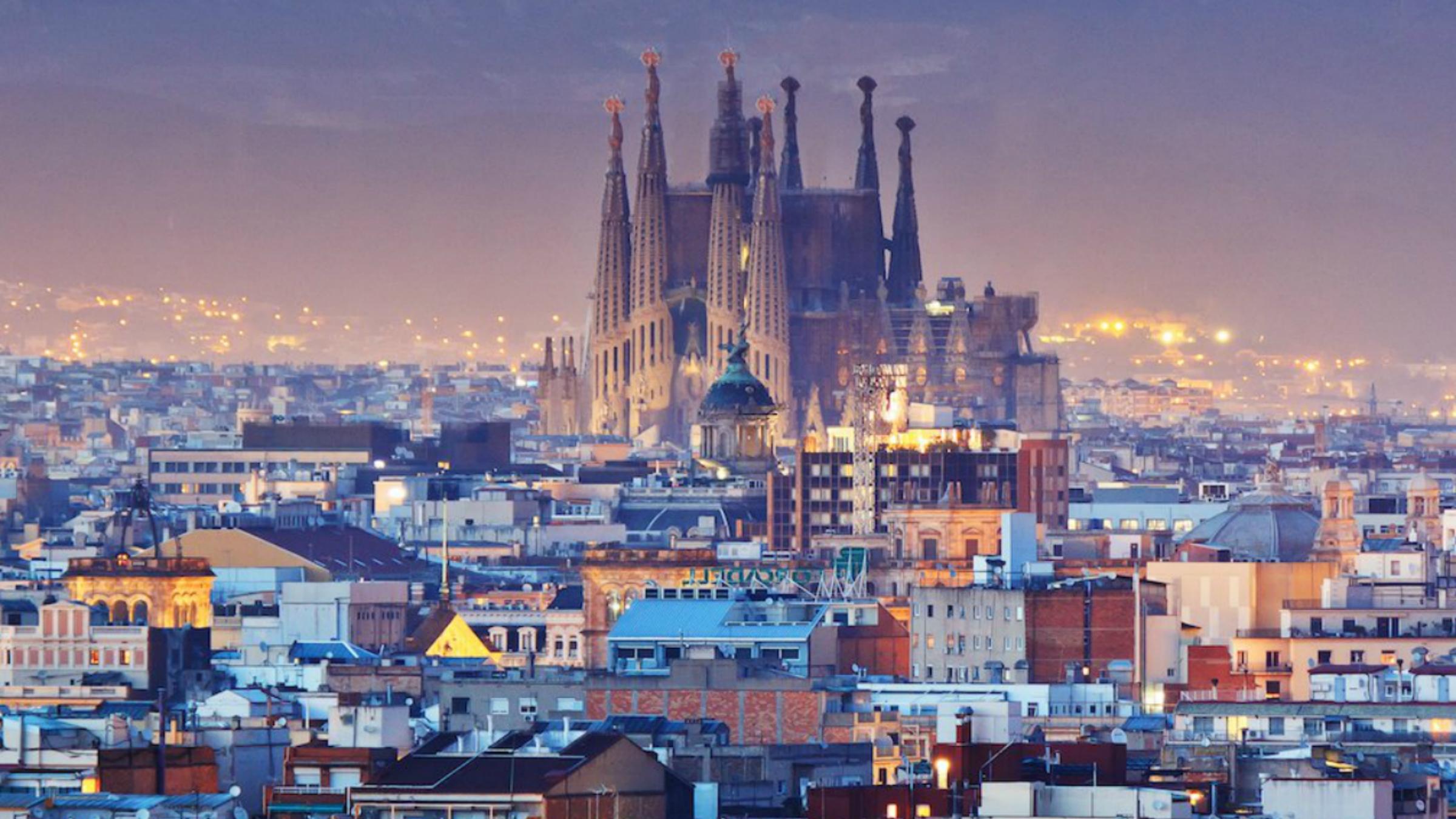 Barcelona   1350