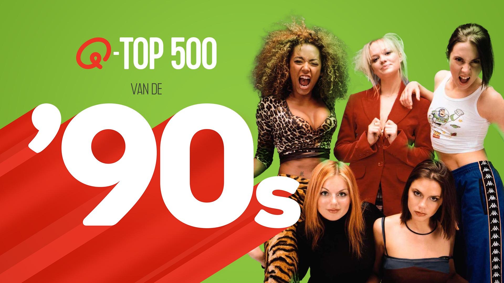 Top500 90s artiesten v02